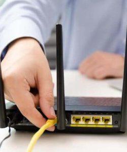Internet & udstyr