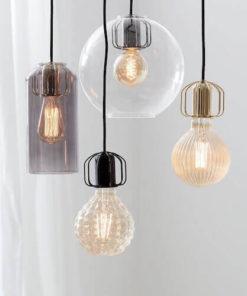 Opsætning / ophængning af pendel lampe inkl. el-tilslutning kr 295