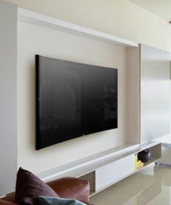 Vægophæng & væg montering af TV